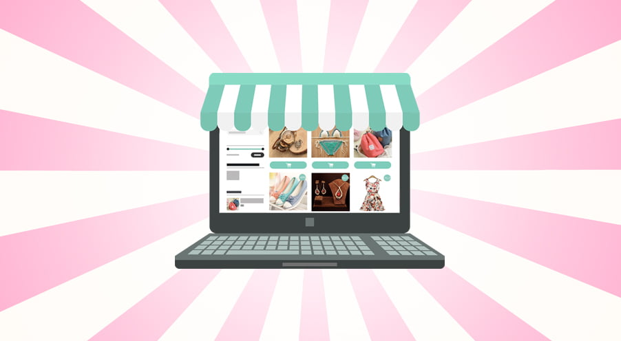 how to create make and build an online ecommerce store udemy